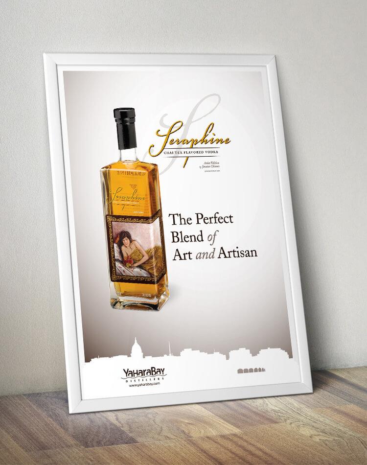 Yahara Bay Packaging & Poster